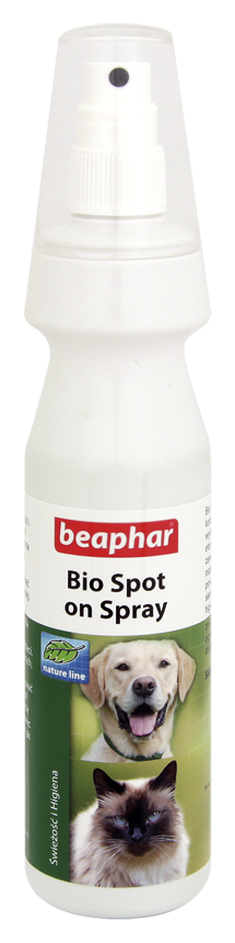 Bio SPOT ON Spray dla psa i kota  400ml