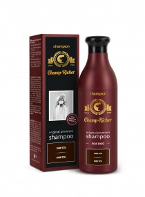 CHAMP-RICHER (Champion)  -  szampon Shih Tzu 250 ml